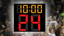 Shot Clock in High School Basketball – the Debate  Continues