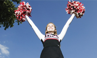 Cheerleading and The Law
