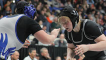 State Associations Adding Girls Wrestling Tournaments