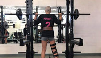 New Mexico Athlete Battles Cancer While Continuing to Compete