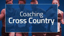 """Coaching Cross Country"" Course Now Available in NFHS Learning Center"