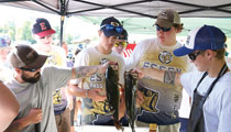 Process for Making Bass Fishing a Sport in Vermont