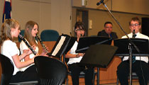Improving from Within Through Solo and Ensemble Participation