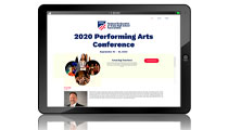 NFHS Hosts First Online Performing Arts Conference