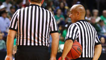 Activities Directors Find Balance in Life by Officiating