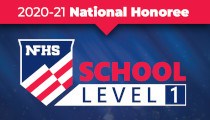 American International School in Vienna, Austria, is First International School to Join NFHS School Honor Roll