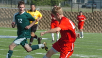 Eight Rules Changes Approved in High School Soccer
