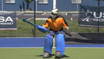 Field Hockey Goalkeeping Course  Added to NFHS Learning Center